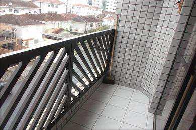 Apartamento, código 9469 em Santos, bairro Campo Grande