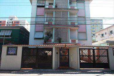 Apartamento, código 9419 em Santos, bairro Aparecida