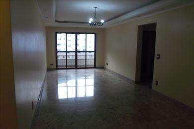 Apartamento, código 9411 em Santos, bairro Marapé