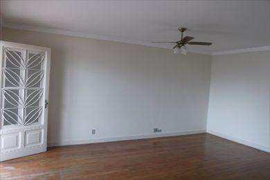 Apartamento, código 9405 em São Vicente, bairro Vila Valença
