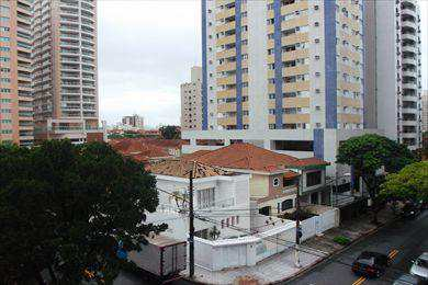 Apartamento, código 9321 em Santos, bairro Boqueirão