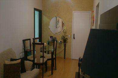 Apartamento, código 9261 em Santos, bairro Vila Belmiro