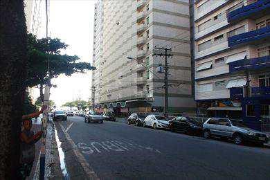 Apartamento, código 9246 em Santos, bairro Aparecida