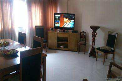 Apartamento, código 9242 em Santos, bairro Gonzaga