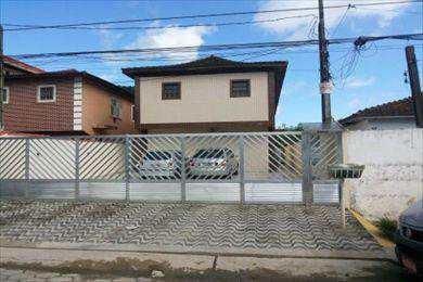 Apartamento, código 9238 em São Vicente, bairro Vila Voturua