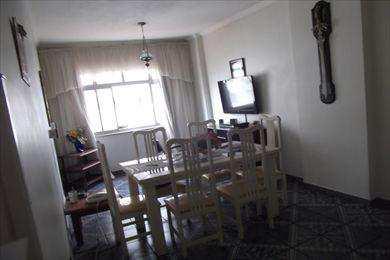 Apartamento, código 9210 em Santos, bairro Campo Grande