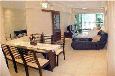Apartamento, código 9199 em Santos, bairro Vila Belmiro