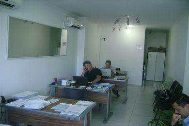 Loja, código 9275 em Santos, bairro Boqueirão