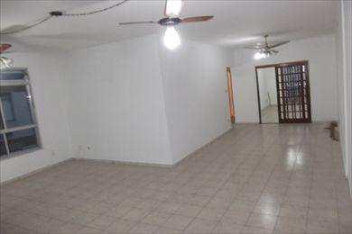 Apartamento, código 9150 em Santos, bairro Marapé