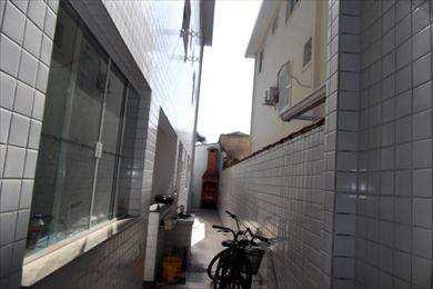 Casa, código 9149 em Santos, bairro Embaré
