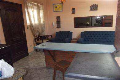 Apartamento, código 9138 em Santos, bairro Gonzaga
