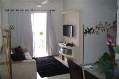 Apartamento, código 9114 em Santos, bairro Areia Branca