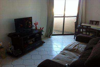 Apartamento, código 9092 em Santos, bairro Vila Mathias