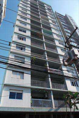 Apartamento, código 9084 em São Vicente, bairro Itararé