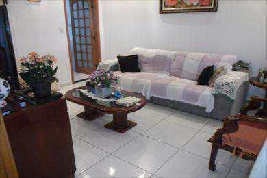 Casa, código 9078 em Santos, bairro Embaré