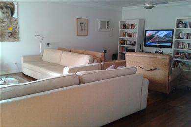 Apartamento, código 9058 em Santos, bairro Gonzaga