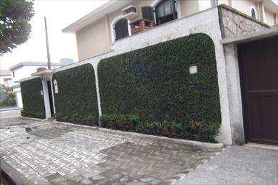 Sobrado, código 9024 em Santos, bairro Ponta da Praia