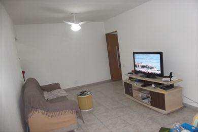 Apartamento, código 8969 em Santos, bairro Gonzaga