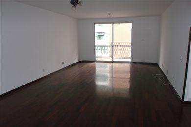 Apartamento, código 8967 em Santos, bairro Boqueirão