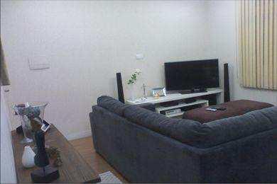Apartamento, código 8946 em São Vicente, bairro Centro