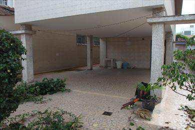 Sobrado, código 8934 em Santos, bairro Embaré