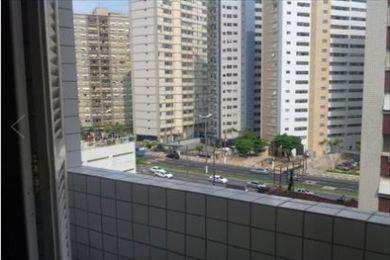Apartamento, código 9105 em Santos, bairro José Menino