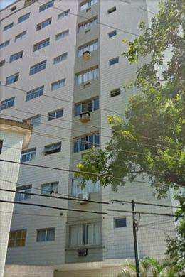 Apartamento, código 8917 em Santos, bairro Boqueirão