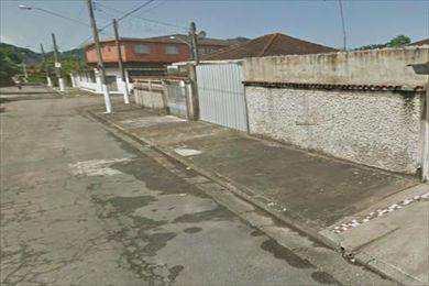 Terreno em Santos, no bairro Santa Maria