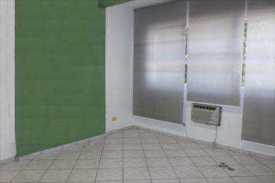 Sala Comercial, código 8875 em Santos, bairro Vila Belmiro