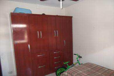 Apartamento em Santos, no bairro Campo Grande