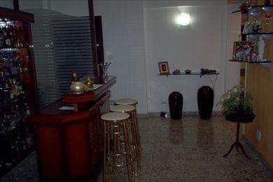 Apartamento, código 8642 em Santos, bairro Ponta da Praia
