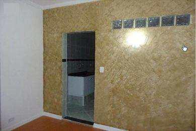 Apartamento, código 8618 em Santos, bairro José Menino