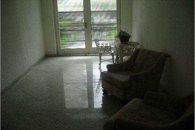 Apartamento, código 8484 em Santos, bairro Boqueirão