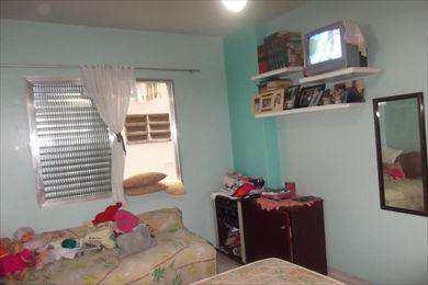 Apartamento, código 8448 em Santos, bairro Ponta da Praia