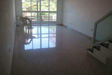 Casa, código 8440 em Santos, bairro Embaré
