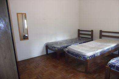 Apartamento, código 8359 em Santos, bairro José Menino