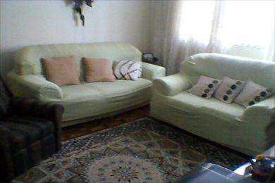 Apartamento, código 8311 em Santos, bairro Encruzilhada