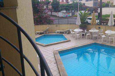 Apartamento, código 8249 em Santos, bairro Ponta da Praia