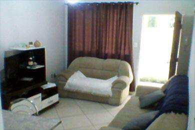 Apartamento, código 8206 em Santos, bairro Vila Mathias