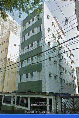 Apartamento, código 8049 em Santos, bairro Vila Mathias