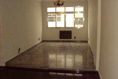 Apartamento, código 7760 em Santos, bairro Boqueirão