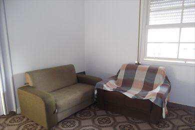Apartamento, código 7387 em Santos, bairro Boqueirão
