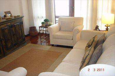Apartamento, código 7210 em Santos, bairro Ponta da Praia