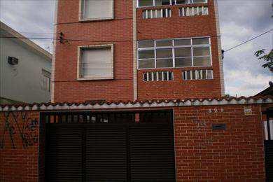 Apartamento, código 7199 em Santos, bairro Estuário