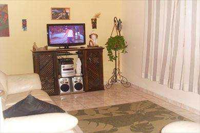 Apartamento, código 7125 em Santos, bairro Campo Grande