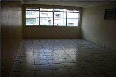 Apartamento, código 7038 em Santos, bairro Gonzaga