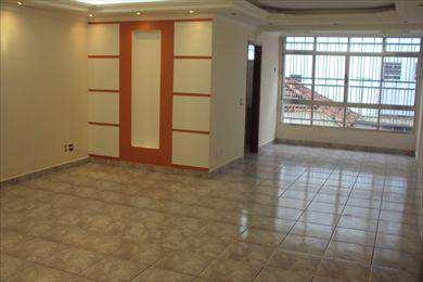 Apartamento, código 7028 em Santos, bairro Ponta da Praia