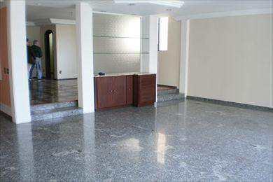 Apartamento, código 6930 em Santos, bairro Aparecida