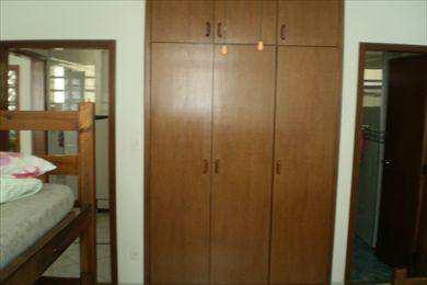 Apartamento, código 6840 em Santos, bairro Boqueirão