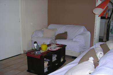Apartamento, código 6822 em Santos, bairro José Menino